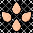 Sesame Seed Ingredient Icon