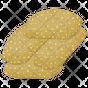 Sesame Peanuts Icon