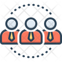 Set Conglomeration Group Icon
