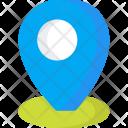 Set Location Icon