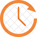 Set clockwise Icon