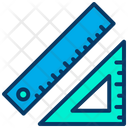 Scale Stationary Tool Stationary Icon