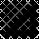Scale Geometry Tools Protractor Icon