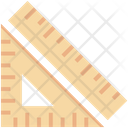 Degree Square Geometry Geometry Tool Icon