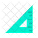 Set Square Icon