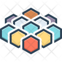 Sets Group Cluster Icon