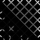 Setsquare Icon