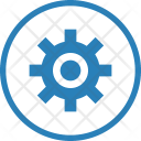 Setting Gare Tool Icon