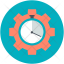 Setting Optimize Project Icon