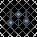 Setting Change Configuration Icon