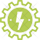 Setting Convert Energy Icon