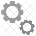 Setting Gears Function Icon