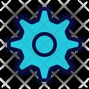 Setting Icon Icon Design Icon