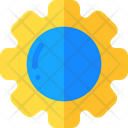 Setting Optimization Seo Icon