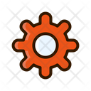Setting Configuration Configure Icon