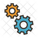 Setting Engineering Maintenance Icon