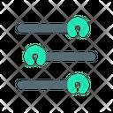 Setting Tuning Option Icon