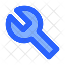 Setting Wrench Tool Icon