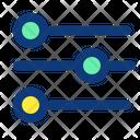 Setting Customize Customisation Edit Ui Interface Icon