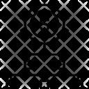 Setting Workflow Alogorithm Icon
