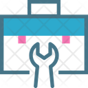 Gear Wrench Configuration Icon