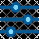 Setting Set Interface Icon