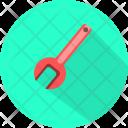 Setting Tool Service Icon