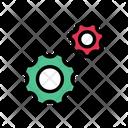 Setting Customercare Support Icon