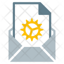 Setting Configure File Icon