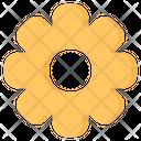 Setting Gear Service Icon