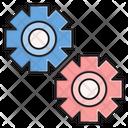 Setting Configure Seo Icon