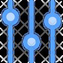 Setting Option Preferences Icon