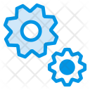 Engineering Gear Setting Icon