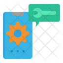 Setting Smart Configure Icon