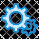 Setting Config Configuration Icon