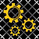 Setting Content Managment Icon