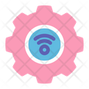 Setting Security Smarthome Icon