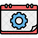 Setting Gear Preference Icon