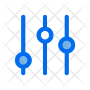 Option Filter Menu Icon
