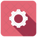 Setting Gear Config Icon