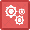 Cog Gear Mechanic Icon