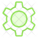 Setting Edit Optimization Icon