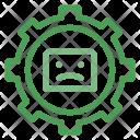 Setting Starwars Automatic Icon