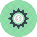 Setting Support Optimization Icon