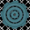 Setting Complex Spare Icon