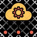 Setting Cloud Icon