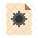 Setting Document Icon