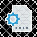 Setting File Icon