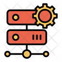 Setting Hosting Icon