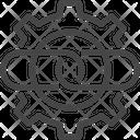 Setting Hyperlink Hyperlink Link Setting Icon